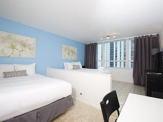 Design Suites Miami Beach 1119