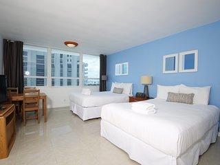 Design Suites Miami Beach 1711