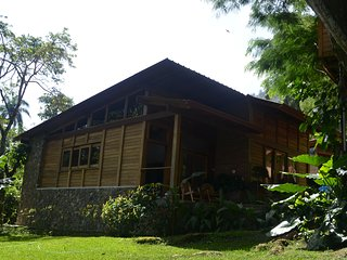 Dominican Republic Tastefull Villas, Jarabacoa