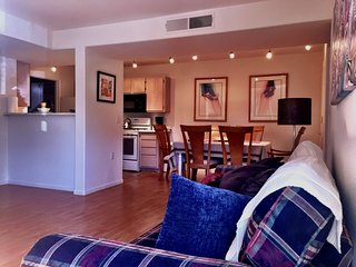 Condo 4 miles West of the Famous Las Vegas Strip