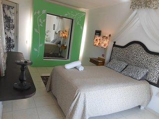 Majestic House In Cancun