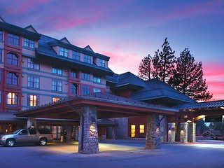 Marriott Timber Lodge Tahoe - Friday, Saturday, Sunday Check Ins Only!