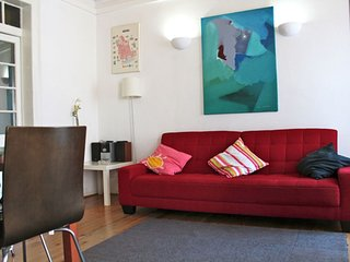 Green Pepper apartment in Bairro Alto with WiFi., Lisboa