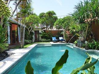Ara Villa Bali, Beachside, 3 Bedrooms, Great Value, Sanur