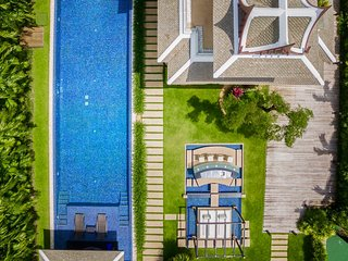 Villa Kalyana at Royal Phuket Marina, Koh Kaew