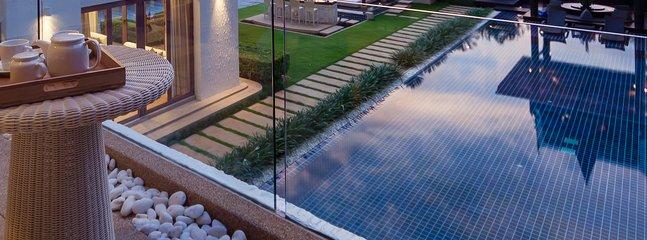 Villa Kalyana at Royal Phuket Marina - Master Bedroom 2