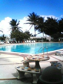 Take a Dip in beautiful large pool
