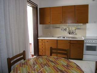 Gajac standard apartment for 2-4 persons(2278-5768)