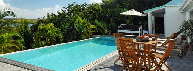 Villa Blue Lagoon 1 Bedroom SPECIAL OFFER, Grand Cul-de-Sac