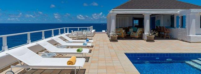 Villa Cap Au Vent 4 Bedroom SPECIAL OFFER