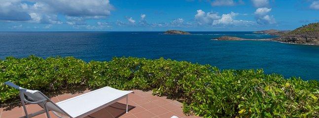 Villa Cap Au Vent 2 Bedroom SPECIAL OFFER