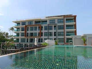 Penthouse Condo at BangTao Phuket