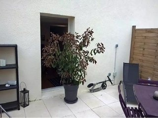 Location Appartement 2 pieces 38,2m