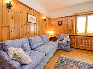Casa di montagna, Cortina D'Ampezzo