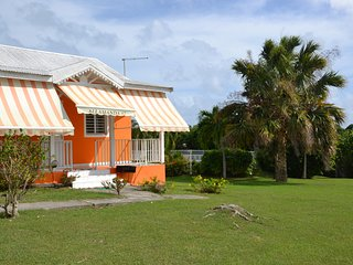 bungalow residence anse a la barque