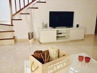Casa SERENA. Relax en Playa Blanca