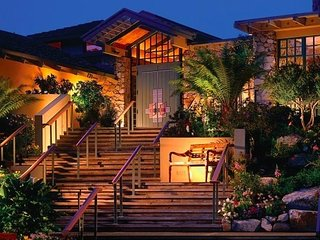 Hyatt Highlands Inn - Fri-Fri, Sat-Sat, Sun-Sun only!, Carmel