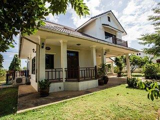 Tropical Seaview, Khao Kalok, Pranburi, Hua Hin