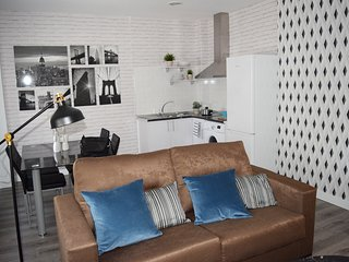 Madrid Suites Bravo Murillo