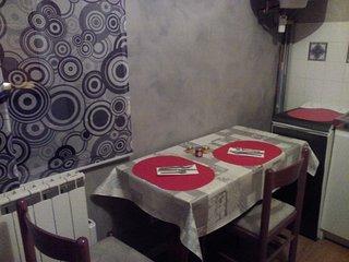 Sympathique appartement à Dijon