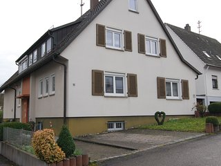 Ferienwohnung Anton, Heuchlingen (Lein), Aalen