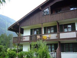 Traum Ferienwohnung in Walchensee (Oberbayern) zu vermieten!