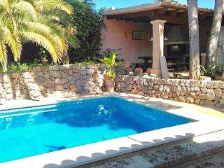 Villa Costa den Blanes - Calvia, Costa d'en Blanes
