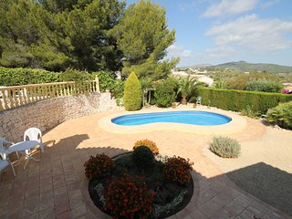 Casa Marcella immaculate Villa Close to Moraira and Javea., Benitachell