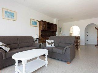 Appartement en Andalousie sur la Costa Tropical
