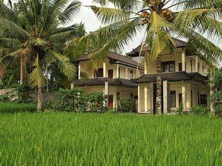 Uma Capung Mas Cottages, Ubud