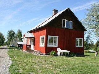 Lillvikens B&B Jämtland - Vildmarksvägen