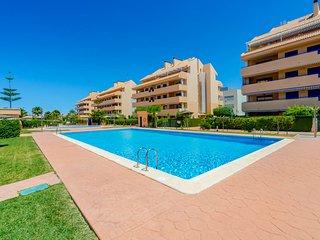 Apartamento en Denia - Los Marjales