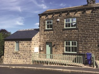 Plough Cottage, Low Bradfield - Sleeps 5, Sheffield