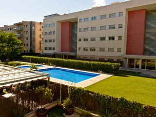 Town center and close to the beach with wifi, Salou