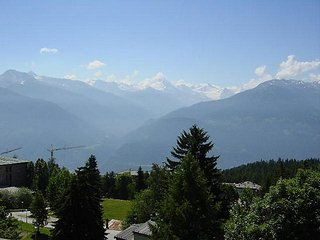 2 bedroom Apartment in Crans Montana, Valais, Switzerland : ref 2241788