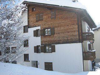 1 bedroom Apartment in Flims, Surselva, Switzerland : ref 2241880