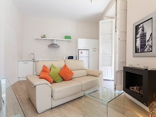 Charming and New Central Apartment, Siviglia