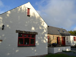 Hawthorn cottage, The Barn
