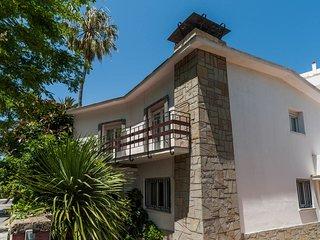 Chalet Santa Ana en Cadiz VFT/CA/04032