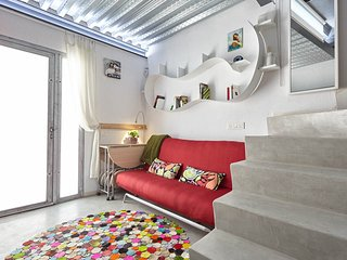 EL ENROQUE - Loft Casco Antiguo Alicante VT442093A