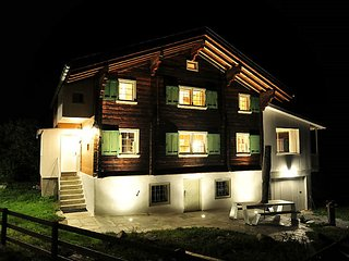 6 bedroom Apartment in Breil, Surselva, Switzerland : ref 2284786, Breil/Brigels