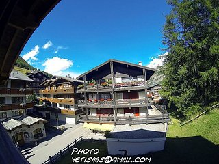4 bedroom Apartment in Saas Fee, Valais, Switzerland : ref 2285779, Saas-Fee