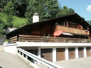 3 bedroom Apartment in Saanen, Bernese Oberland, Switzerland : ref 2295927