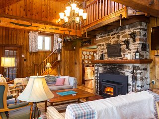 Canada vacation rental in Quebec, Mont-Tremblant QC
