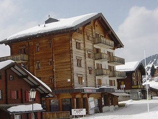 2 bedroom Apartment in Riederalp, Valais, Switzerland : ref 2296130