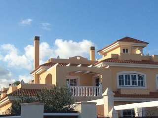 Contemporary ,stylish two bedroom apartment on Caleta de Fuste Golf resort