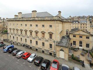 Central Bath near The Circus
