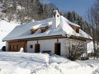 Klösterle Dependance, Romantisches Ferienhaus für 2