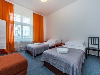 Welcome Apartments Prague N 5, Praga