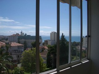Excellent and cosy flat in Monte Estoril